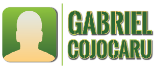 Gabriel Cojocaru – Digital Marketer & IT Guy